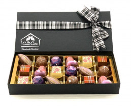 Chocolate Assortment Boxes to buy