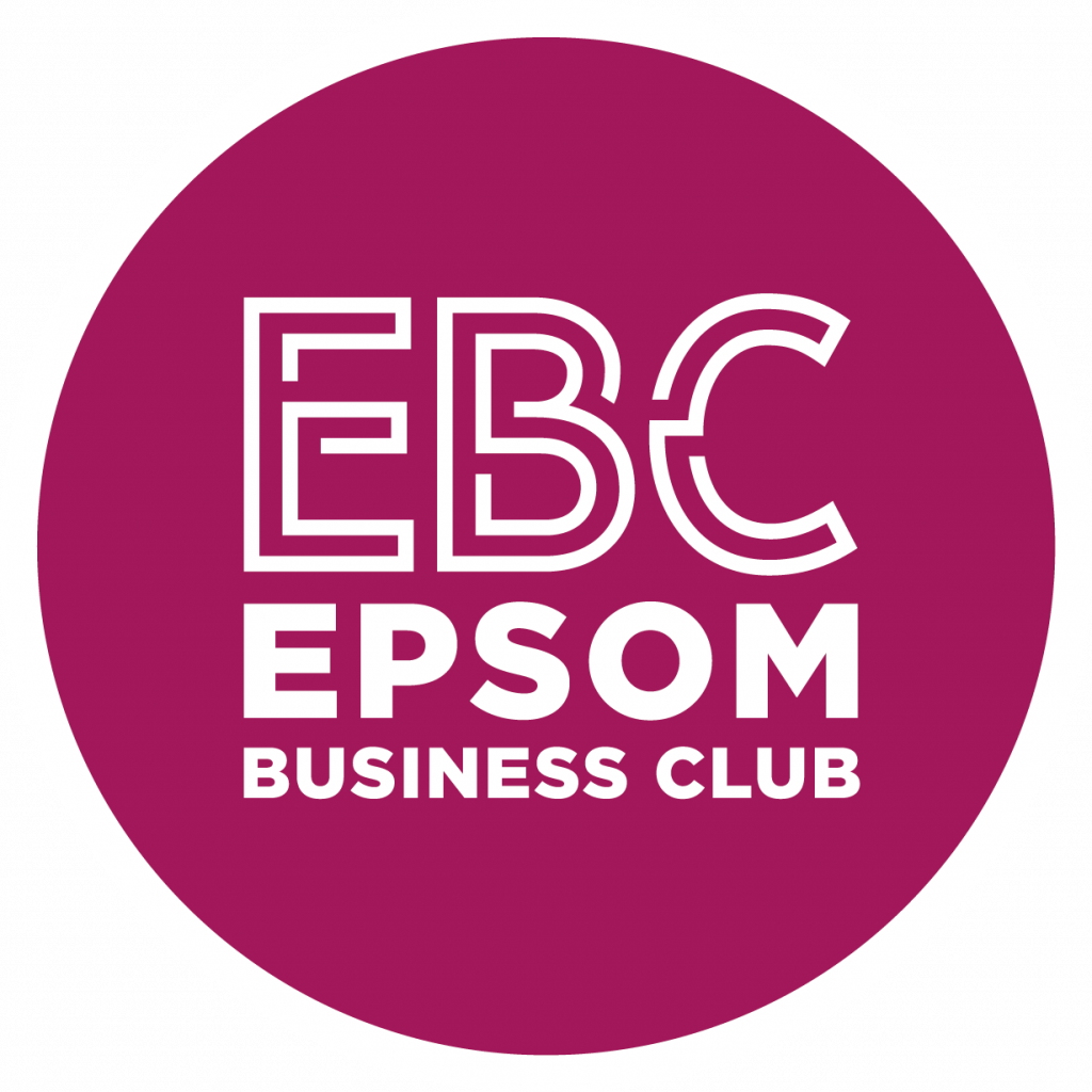 Epsom Business Club networking in Surrey